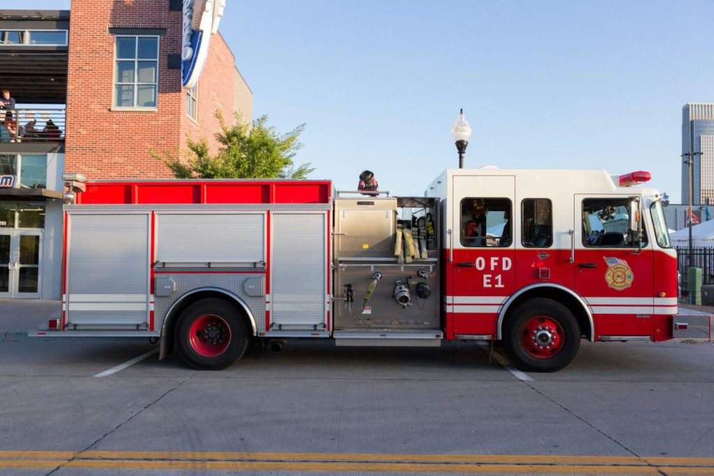 Engine 1 CWS 2016 Side