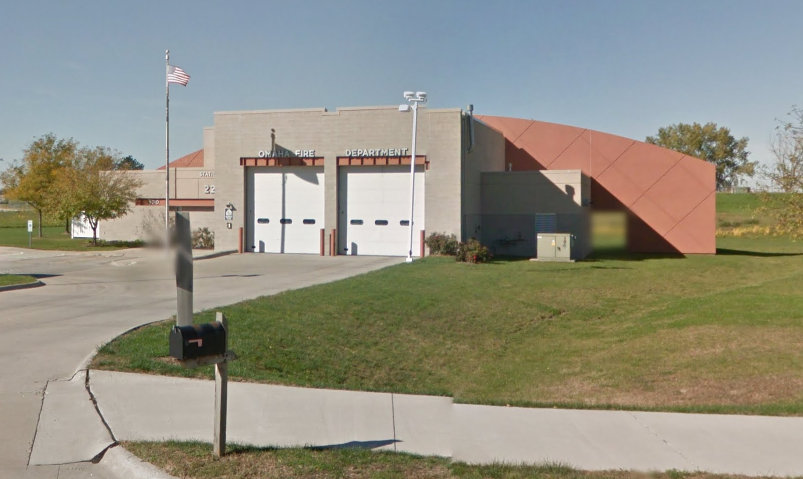 Omaha Fire Department Station 22