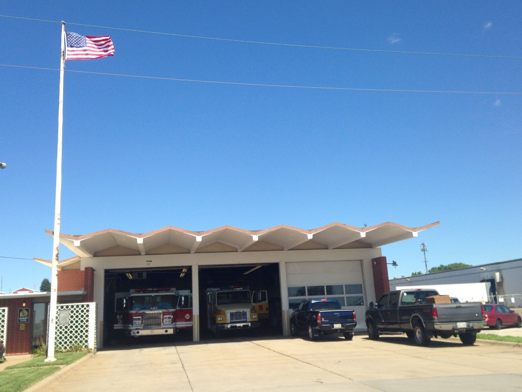 Omaha Fire Department Station 30