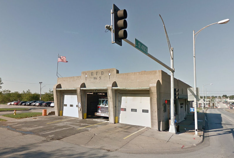 Omaha Fire Department Station 31