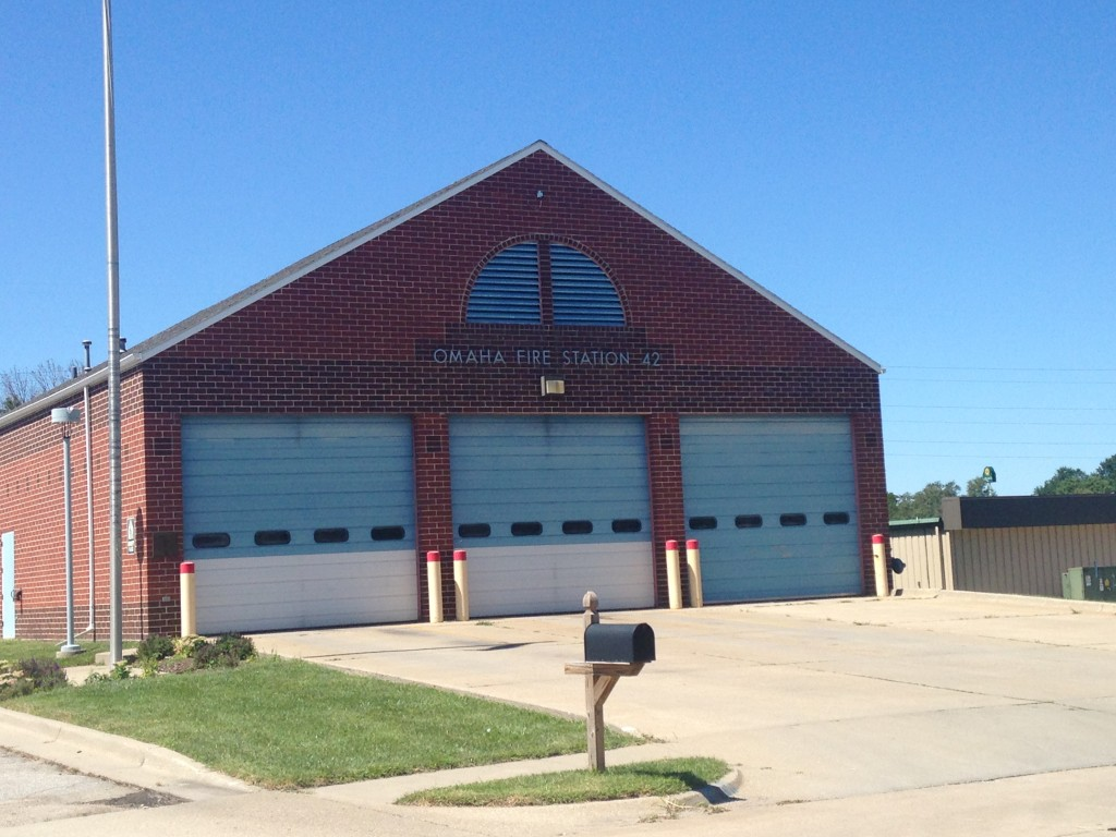Omaha Fire Department Station 42