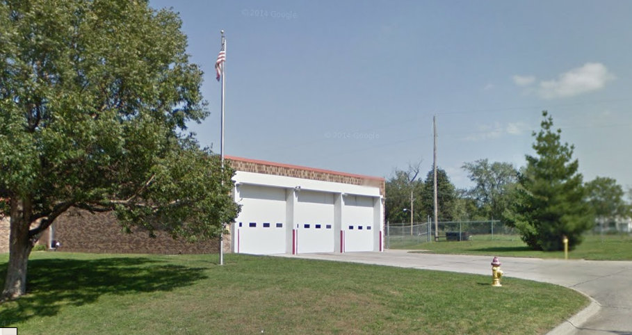 Omaha Fire Department Station 5