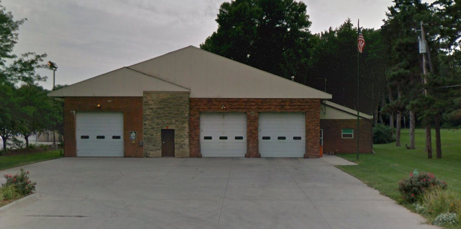 Omaha Fire Station 53