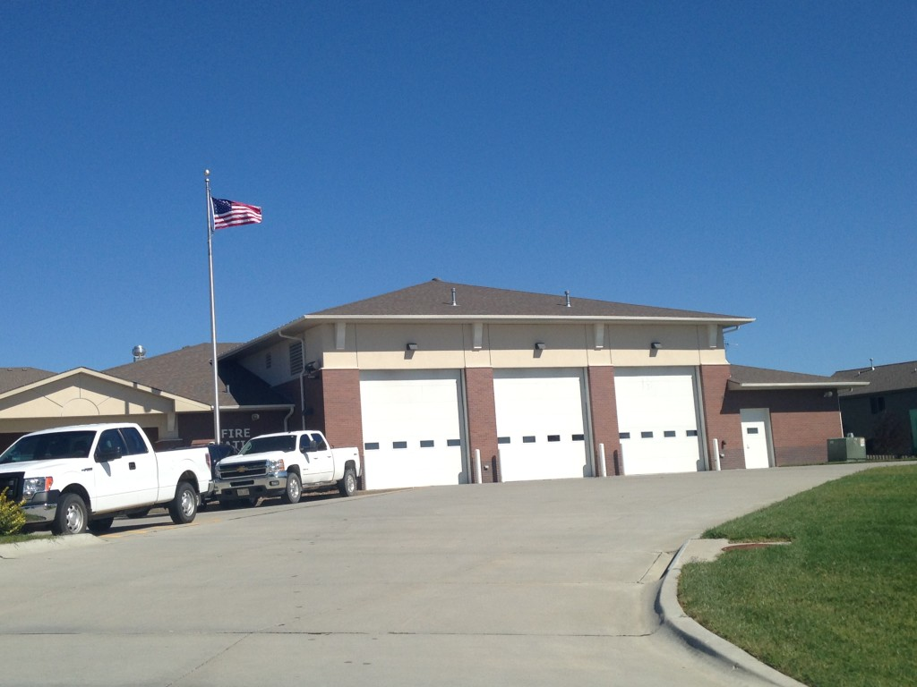 Omaha Fire Department Station 77