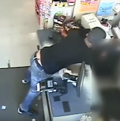 AH84578 Family Dollar Strong Armed Robbery 2