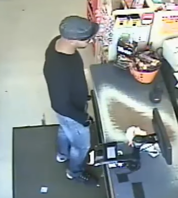 AH84578 Family Dollar Strong Armed Robbery YouTube