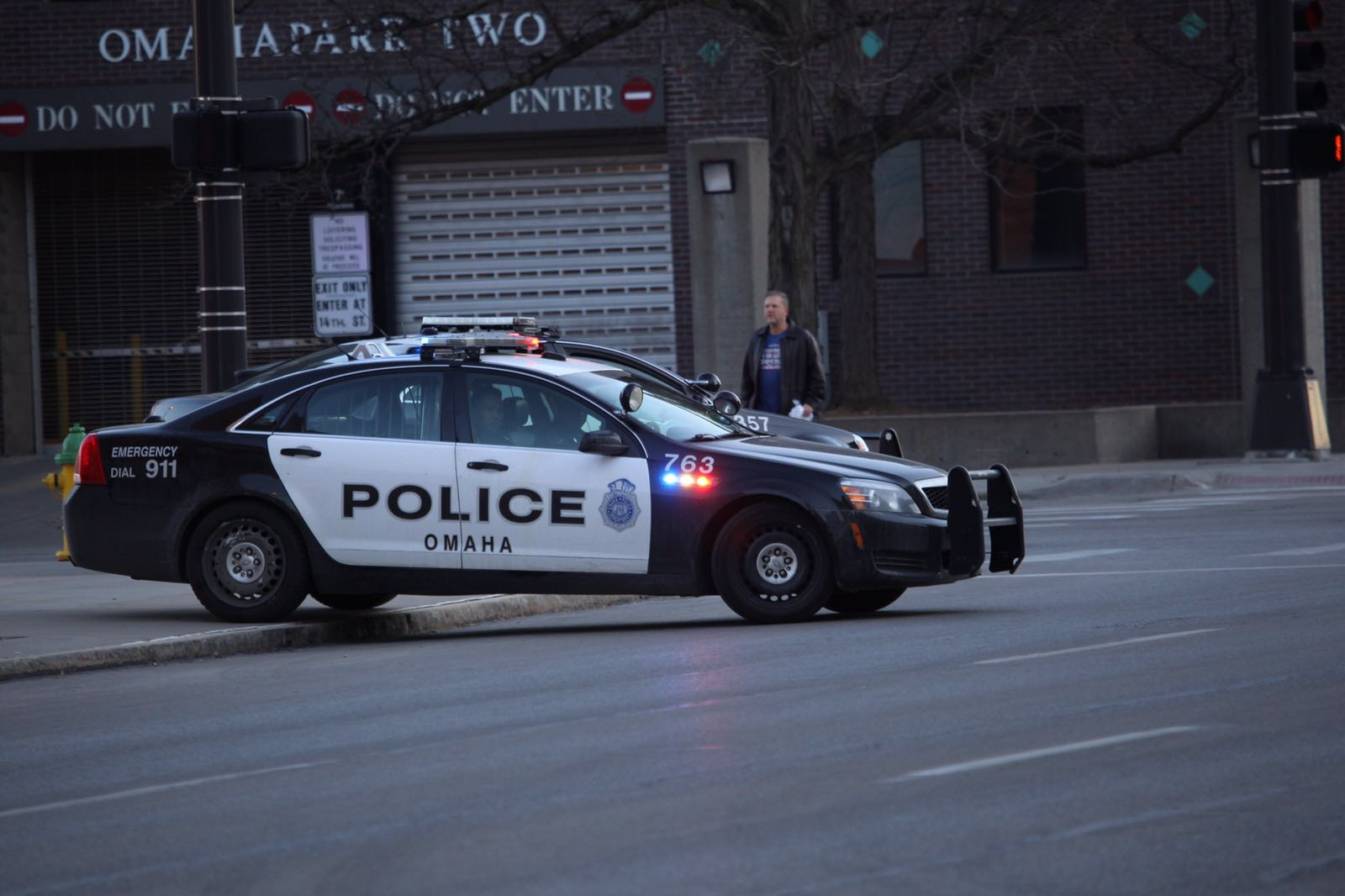 Omaha Police Codes and Signals – MeanStreets